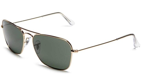 Ray-Ban Men's Caravan Sunglasses