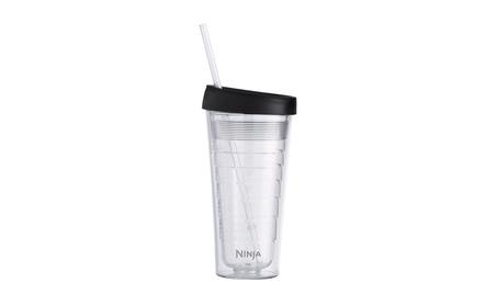 Ninja Hot & Cold 18 oz. Insulated Tumbler 30757b84-d4b0-4151-9bbd-b3206da6d3c1