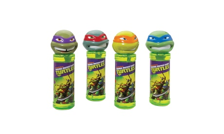 Little Kids - Teenage Mutant Ninja Turtles Bottles of Bubbles, 4 Pack 4d87e82b-7eda-40d1-bbd2-a50783f58c1b