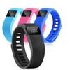 Sports Pedometer Sleep Tracker Waterproof Fitness Activity Bracelet