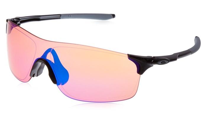 f00da393d5 Oakley Evzero Pitch Iridium Sunglasses -Mens