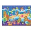Grace Riley 'Underwater Adventures' Canvas Art