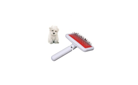 Dog Cat Hair Grooming Trimmer Flea Comb Gilling Brush Pet Puppy a6670082-4d6b-44af-aed2-d3d60c8a61a9
