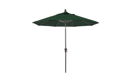 California Umbrella SDAU908900-5446 9 ft. Aluminum Market Umbrella 7c1d4c1f-9efb-487d-a309-586c7f62babb