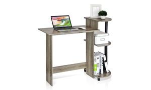 Furinno Compact Computer Desk