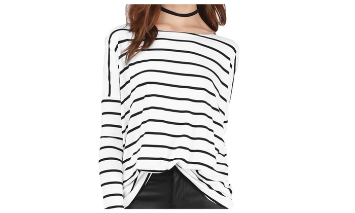 Women's Without Hood Regular Fit Fashion Tees