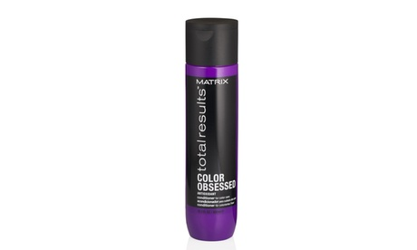 Matrix Total Results Color Obsessed Conditioner ccac033a-b44b-453a-8996-3252a3339d41