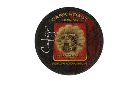 Cafejo K-CJ-GU-1-24 Guatemala K-Cups for Keurig Brewers 05632043-1fe3-4cfb-b4c5-1448cd9a0c1a