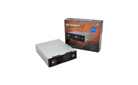 Vantec Thermal Technologies Mrk-401St-Bk 3.5 In. Aluminum Removable c8c617ed-e420-466b-8c16-f6e38f96923d