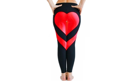 Hot Women's Fitness Leggings Workout Tummy Control Sport Yoga Pants 293f876a-c02c-49fe-9b23-af703c30f9ac