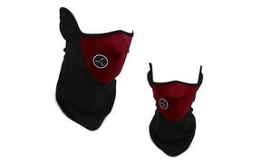 A99 CS Hat Headgear Winter Skiing Windproof Face Mask