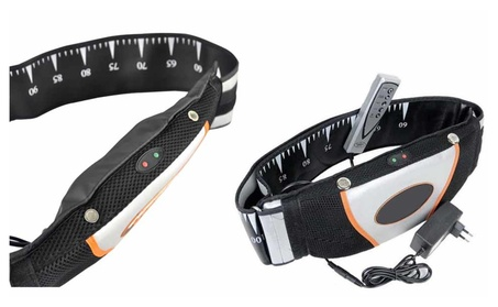 Unisex Multifunction Slimming Massager Belt With Heat 73d5eaa6-a660-4837-8e2b-756269be8392