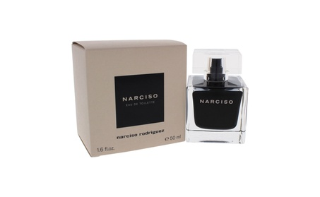 Narciso by Narciso Rodriguez for Women - 1.6 oz EDT Spray 1ad35e89-f49e-4cd0-90b4-b6323efe9f7e