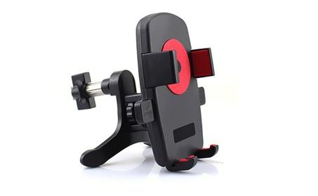 Car Vent Mount Phone Holder Smart Cell GPS Cradle Kit e0726b16-cfdb-4a07-bba0-a4a60d90831d