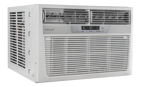 Frigidaire A/C FFRH0822R1 8000 BTU Heat & Cool Window Air Conditioner photo