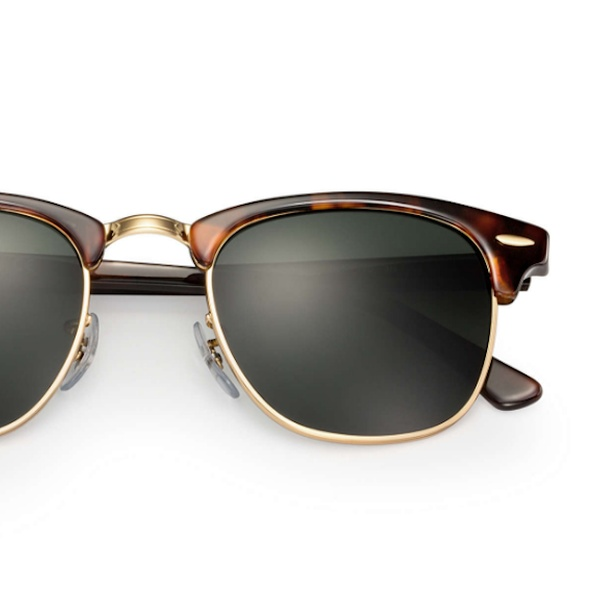 ad5845862b7 Up To 36% Off on Ray Ban Clubmaster RB3016 51m...