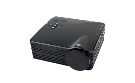 Hd projectors usa for Compact hd projector