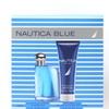 Nautica Blue Set For Men- 1.7 Oz Sp/ 2.5 Oz Sg Set