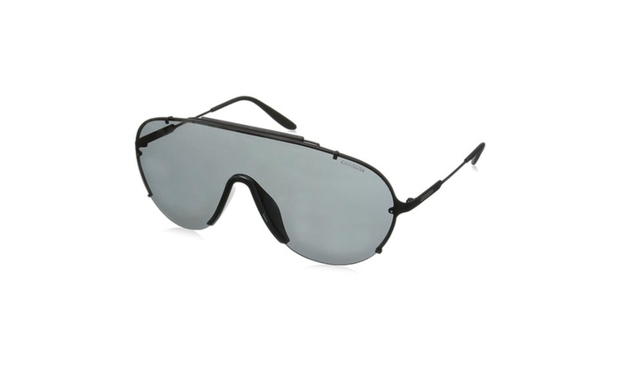 5c82778f65583 Carrera Men s Ca129s Ca129s Polarized Shield Sunglasses