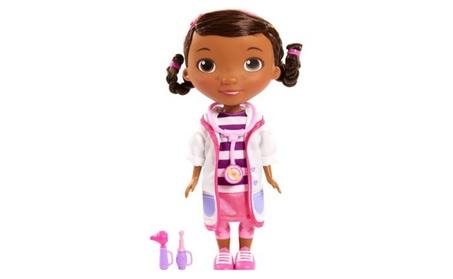 Disney Doc Mcstuffins Toy Hospital Doc 54cc7249-e667-4cf3-921c-09584af579d1