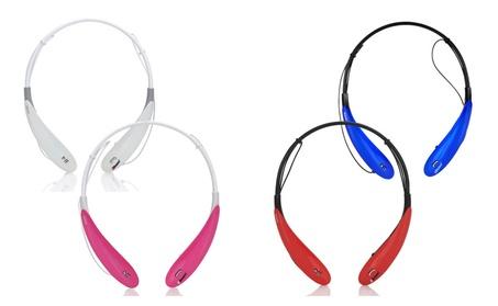 2BOOM Armada Sport Bluetooth In Ear Buds Comfort Headset 6dfc6a2c-3c3c-40a0-8c74-b0afbb77bfca