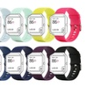Soft Silicone Sport Replacement Strap Band For Fitbit Blaze
