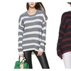 Women 's Casual Knit Sweater Pullover