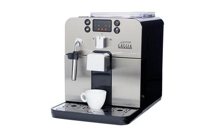 Gaggia 59101 Brera Automatic Espresso Machine - Black bfa533fa-3f7a-404b-9ab4-f8f9b727c1df