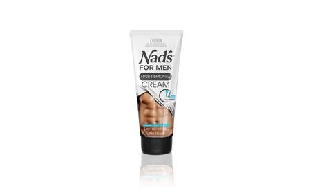 Nad's For Men Hair Removal Cream, 6.8 oz dd4d722e-3ffb-4854-b092-83b60f2b0dec