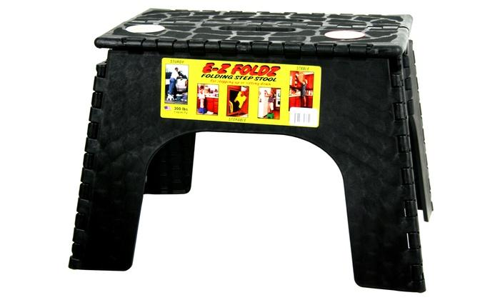 Stupendous Range Kleen Ss1 Step Stool Single Step Bralicious Painted Fabric Chair Ideas Braliciousco