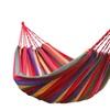 High_Quality Sleeping Rainbow Hammock - Travel Camping Outdoor