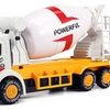 Super Truck Construction Cement Truck Children's Kid's Friction Toy Truck