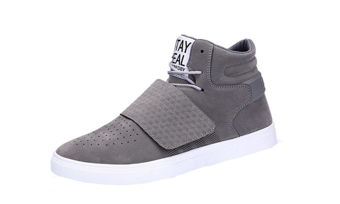 Men's New Arrival Synthetic Athletic Sneakers