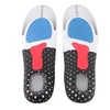Light-weight Orthotic Insoles with Heel, Arch &  Forefoot Support