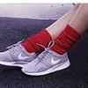 Women Junior's Lightweight Slouch Socks