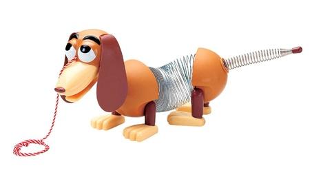 Poof Products - Slinky SLT225R Slinky Dog Retro e8d57095-549d-4405-822a-098513ff19ef