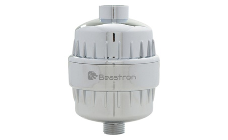 Beastron Five Stage High Output Universal Shower Filter 4a5c734c-7a28-48ae-ad01-9ff840471e44