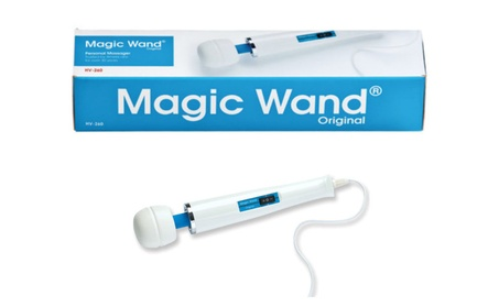 Magic Wand Original e2f26b72-72b3-464b-97d7-61fcb93dc147