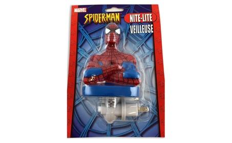 Marvel Spiderman Figural Night Light for Kids 287c64fc-e74f-49d5-99fe-aba2af5ed567