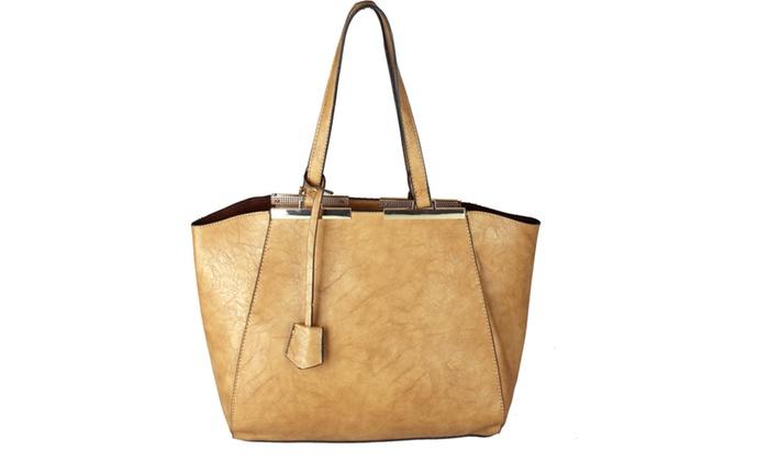 'Lota' Tote Bag