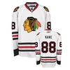 Patrick Kane #88 Chicago Blackhawks Youth NHL Premier Away Jersey