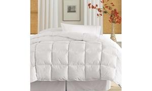 Club Le Med All-Natural Down Blend Comforter