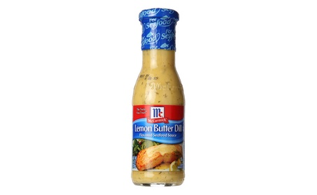 Golden Dipt Sauce Lemon Bttr Dill-8.4 Oz -Pack Of 6 4538a8dd-f3ba-449a-a74c-c19e9aab41b2