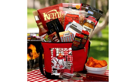 The Master Griller BBQ Gift Chest 18766915-bf71-46d1-b1d7-a5658acd84eb