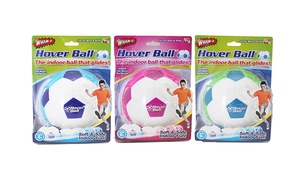 Hover Ball - The Only Soccer ball That Floats Like Magic