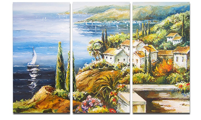 Up To 49 Off On Sailing Boat Remote View Se Groupon Goods