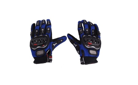 XL-size Bicycle Motorcycle Riding Protective Gloves eab26a24-e242-47c5-84a1-f0242a59a70f