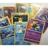 Pokemon Cards includes 5 holos and 5 rares (100 pack)