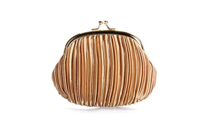 Women's Fashion Handbag Wallet Dinner Package – K / one size