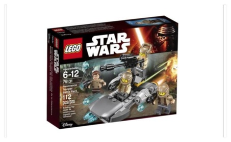 Lego Star Wars Resistance Trooper Battle Pack 73edb97c-ee85-4c61-a105-51a9189075ef